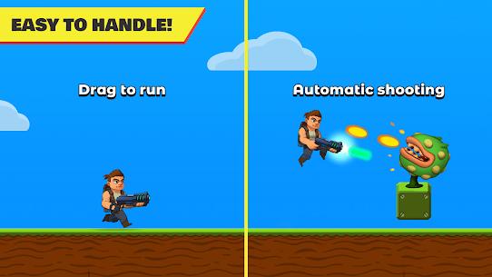 Mr Autofire Mod Apk (High Damage/No Ads) 4
