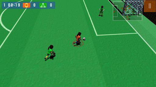 World Soccer Games 2014 Cup Fun Football Game 2020 2020.06 screenshots 1
