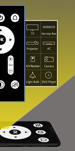 Universal Remote Control - Remote for All TV modavailable screenshots 3