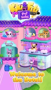 Kiki & Fifi Pet Hotel – My Virtual Animal House 1