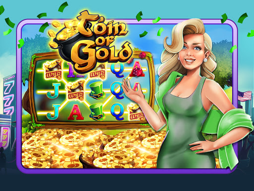 Mary Vegas - Huge Casino Jackpot & slot machines  screenshots 15