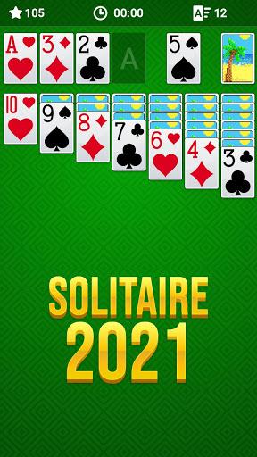 Solitaire 1.13.221 screenshots 1