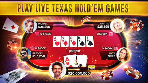 Poker Heatu2122 - Free Texas Holdem Poker Games 4.42.2 screenshots 2