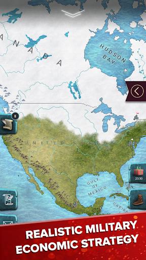 Modern Age u2013 President Simulator 1.0.61 screenshots 1