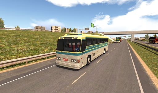 Heavy Bus Simulator  screenshots 13