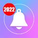 Android™用のベスト無料Ringtones2021 - Androidアプリ