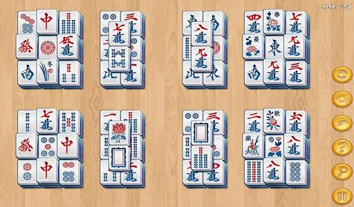 Mahjong Deluxe Free 1.0.71 screenshots 20