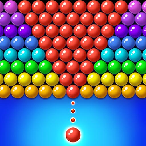 Bubble Shooter - Letupan Bola