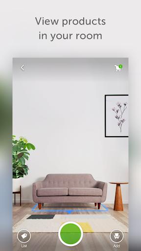 Houzz - Home Design & Remodel  screenshots 2