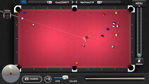 World Championship Billiards 1.12.82.33 Screenshots 4