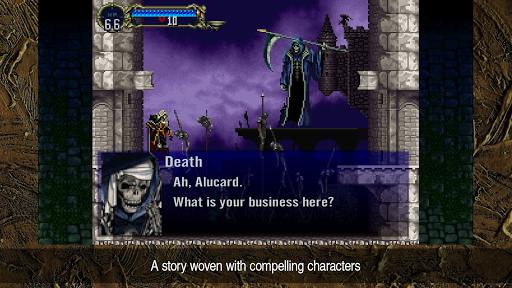 Castlevania: Symphony of the Night  screenshots 6