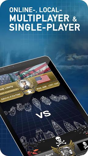 Fleet Battle - Sea Battle Screenshots 9