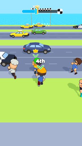 Traffic Race hack tool