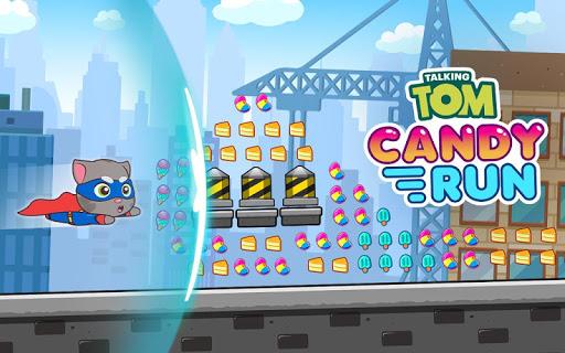 Talking Tom Candy Run apkdebit screenshots 14