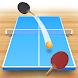 卓球3D どこでもピンポン 卓球ゲーム