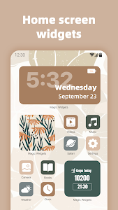 MagicWidgets - Photo Widgets, iOS Widgets, Custom 1.0.6.4