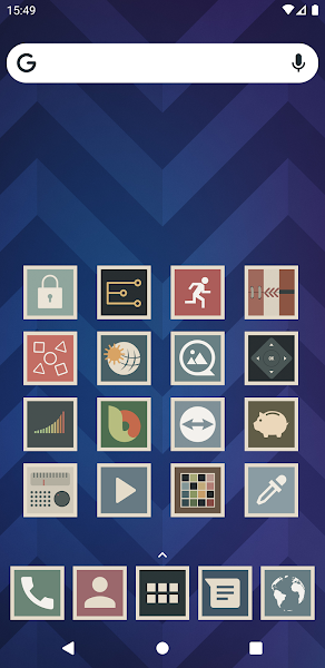 Shimu l icon pack