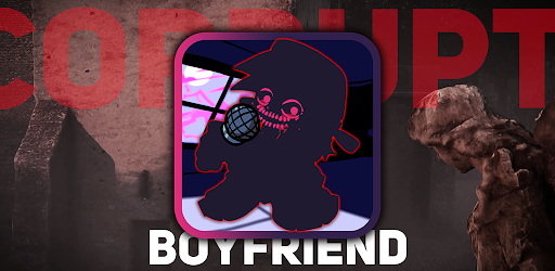 Friday Night Funny Mod: evil Boyfriend Simulated  screenshots 1