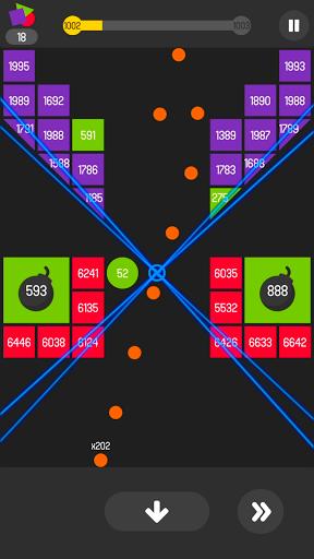 Balls Master: Brick Breaker screenshots 3