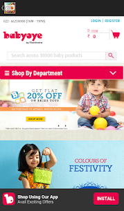 Online Shopping for Kids For Pc (Windows 7, 8, 10 And Mac) Free Download 2