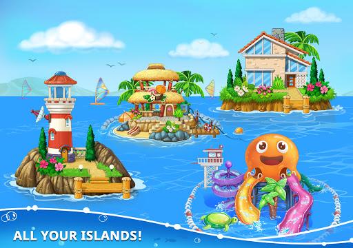 Game Island. Kids Games for Boys. Build House apktram screenshots 14