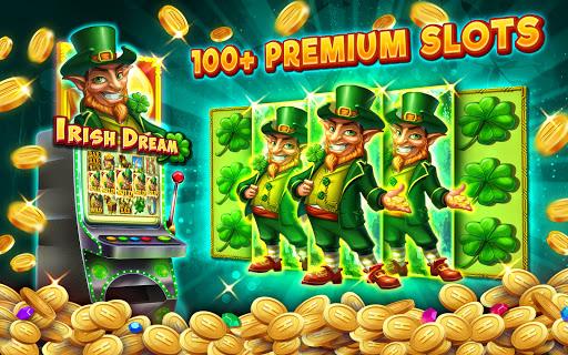 Huuuge Casino Slots - Best Slot Machines 6.1.2700 screenshots 15