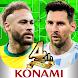 eFootball™ウイコレ CHAMPION SQUADS - Androidアプリ