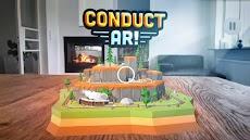 Conduct AR! - Train Actionのおすすめ画像1