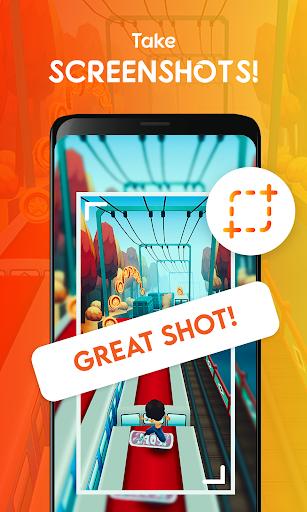 Screen Recorder & Video Capture Free Recorder android2mod screenshots 10