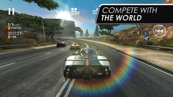 Gear.Club - True Racing 1.26.0 Screenshots 6