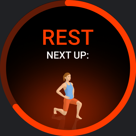 Seven - 7 Minute Workout android2mod screenshots 10