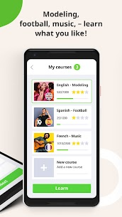 Learn Match: Learn Languages, Learn English 2