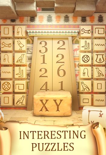 Puzzle 100 Doors - Room escape 1.3.3 screenshots 1