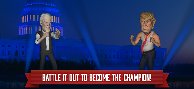 Capitol Cage Fight Hack & Cheats Online 3