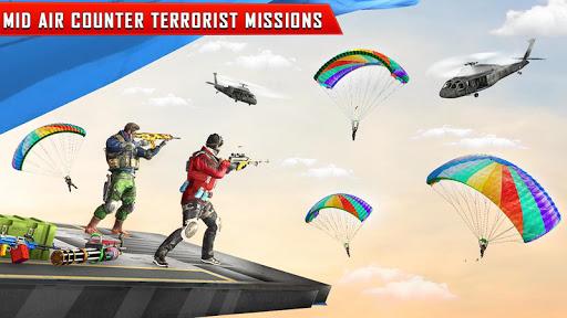 Real Commando Counter Terrorist-FPS Shooting Games 1.8 Screenshots 12