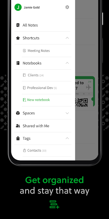 Evernote - Notes Organizer & Daily Planner  poster 5