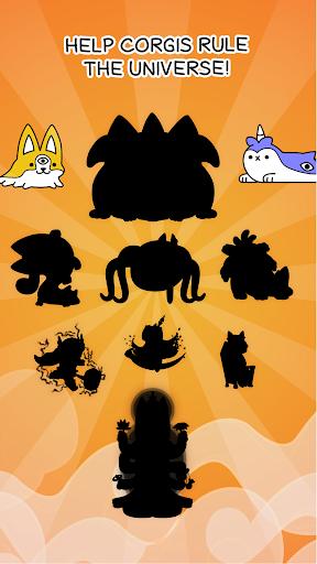 Corgi Evolution - Merge and Create Royal Dogs  screenshots 4