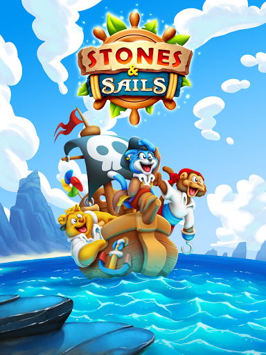 Stones & Sails 1.4.1 screenshots 12
