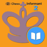 Encyclopedia Chess Combinations Vol. 2 Informant