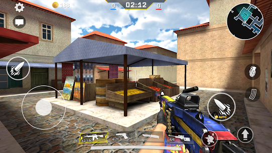 GO Strike : Online For Pc   How To Download For Free(Windows And Mac) 2