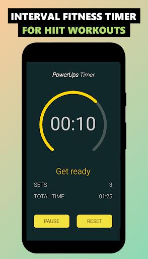 Interval Timer screenshot 1