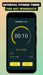 Interval Timer: Tabata Fitness For Pc | How To Download For Free(Windows And Mac) 1