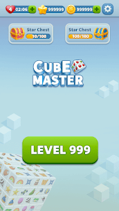 Free Cube Master 3D – Match 3  Puzzle Game 1