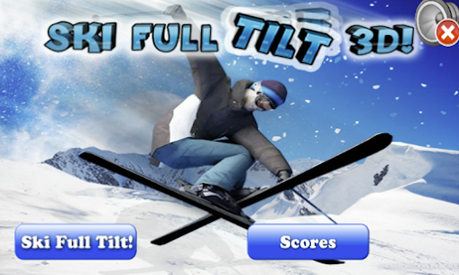 Ski Full Tilt 3D Hack & Cheats Online 5