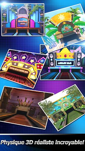 Code Triche Bowling Club 3D: Championnat APK MOD (Astuce) screenshots 1