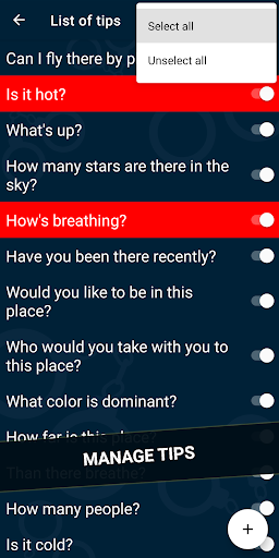 Spy Game 2.2.0 screenshots 4