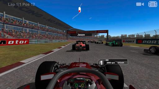 Formula Unlimited Racing 3.2.2 screenshots 8