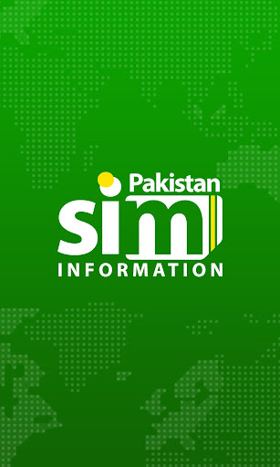 Pakistan Sim Information For PC Windows (7, 8, 10, 10X) & Mac Computer Image Number- 5