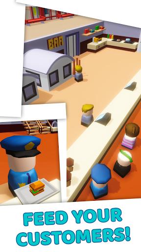 Mall Business: Idle Shopping Game screenshots 8