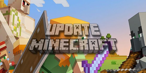 Update Minecraft-PE 2021 For Android 3